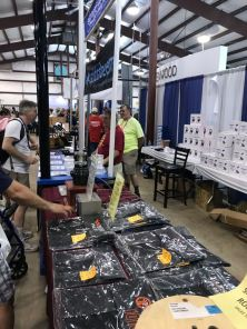 2019 Hamvention Inside Exhibits - 57 of 129