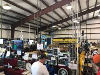 2019 Hamvention Inside Exhibits - 67 of 129
