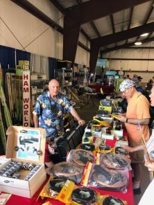 2019 Hamvention Inside Exhibits - 73 of 129