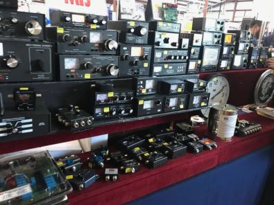 2019 Hamvention Inside Exhibits - 74 of 129