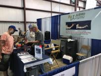 2019 Hamvention Inside Exhibits - 76 of 129