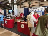 2019 Hamvention Inside Exhibits - 79 of 129