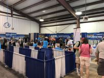 2019 Hamvention Inside Exhibits - 84 of 129