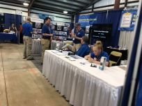 2019 Hamvention Inside Exhibits - 86 of 129