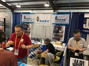 2019 Hamvention Inside Exhibits - 93 of 129