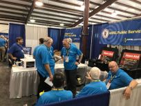 2019 Hamvention Inside Exhibits - 95 of 129