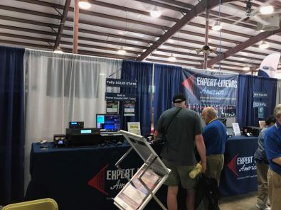 2019 Hamvention Inside Exhibits - 98 of 129