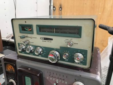 Hamvention 2019 Flea Market Photos - 27 of 103