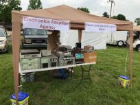 Hamvention 2019 Flea Market Photos - 38 of 103