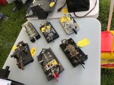 Hamvention 2019 Flea Market Photos - 46 of 103