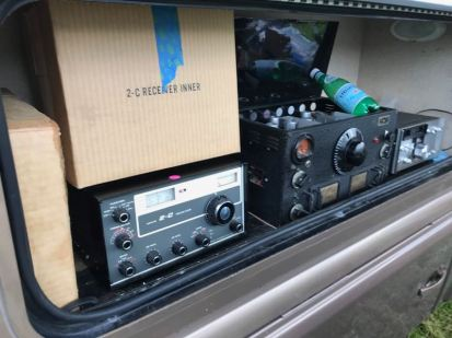 Hamvention 2019 Flea Market Photos - 71 of 103