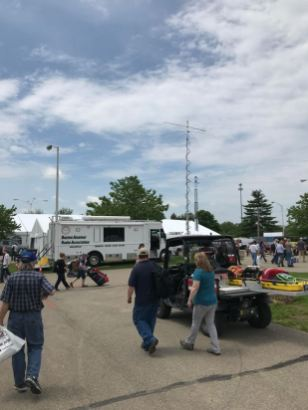 Hamvention 2019 Flea Market Photos - 91 of 103