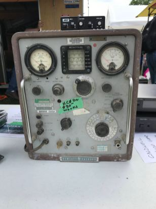 Hamvention 2019 Flea Market Photos - 92 of 103