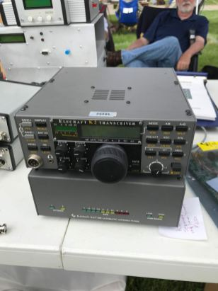 Hamvention 2019 Flea Market Photos - 97 of 103