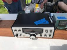 Hamvention 2019 Flea Market Photos - 99 of 103