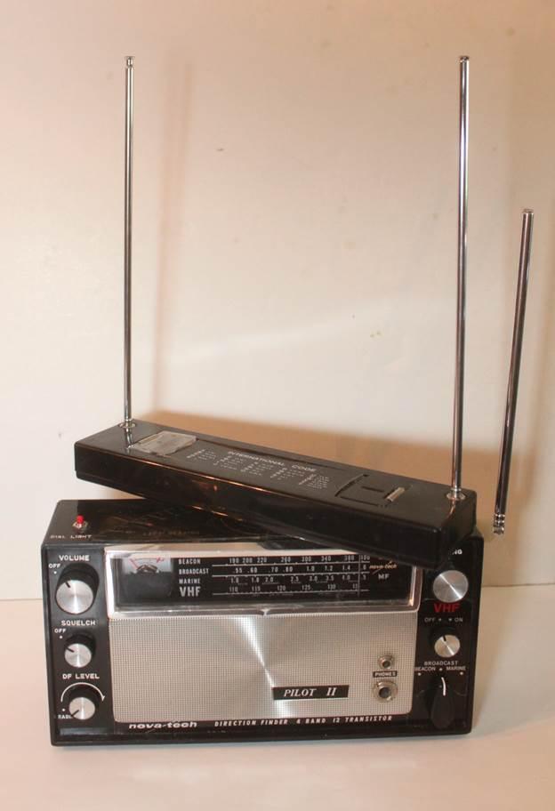 6l6 radio museum