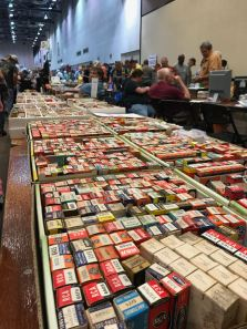 Huntsville Hamfest Flea Market - 101 of 130