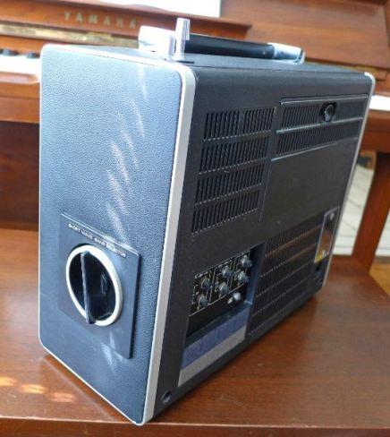 Sony CRF-160a