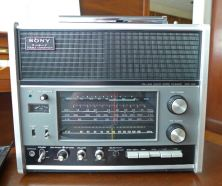 Sony CRF-160f