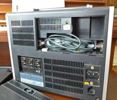 Sony CRF-160g