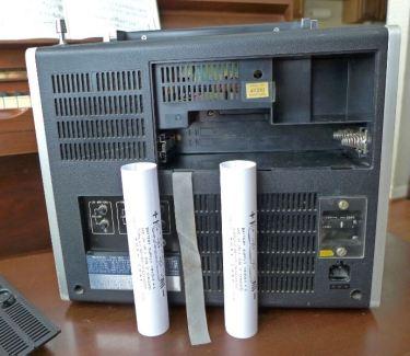 Sony CRF-160h