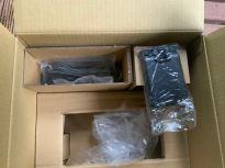 Icom IC-705 Transceiver Unboxing - 15