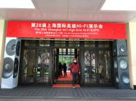 Shanghai Portable Hi-Fi Expo