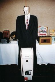 Antique Wireless Association Photos 2000 - 21