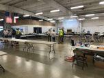 WCARS HAMFEST JULY 2021 - 2