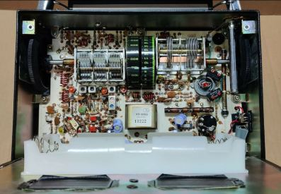 Barlow Wadley XCR-30 Internal 2
