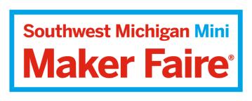 Southwest Michigan Mini Maker Faire logo