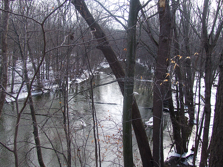 2-Mile Section of the Paw Paw River Protected