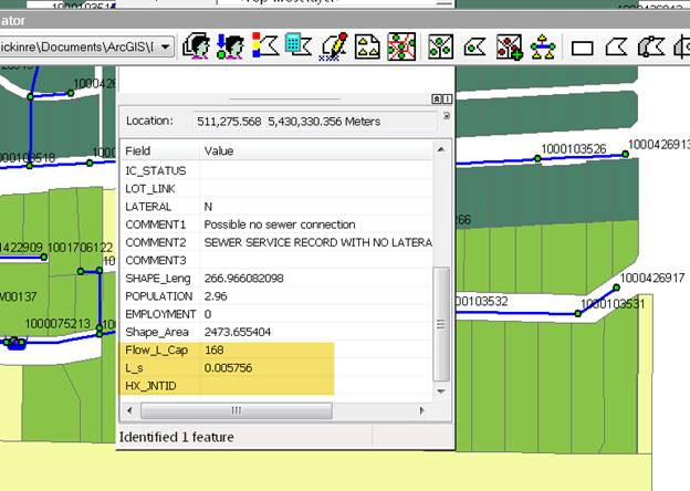 How to Easily Use the DWF Allocator with your Lots Shapefile in