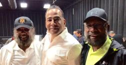 Tim Storey, Brian, & Eddie Holland
