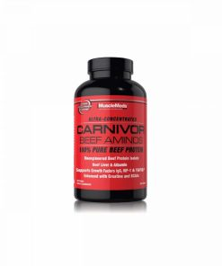 musclemeds carnivore beef aminos