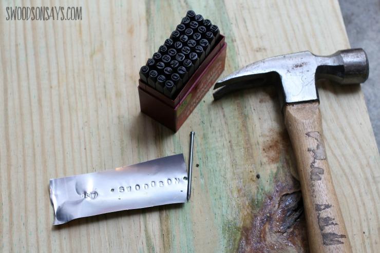 metal stamping soda can