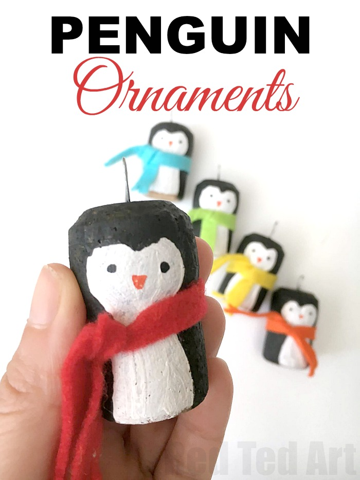 easy-peguin-ornament-diy