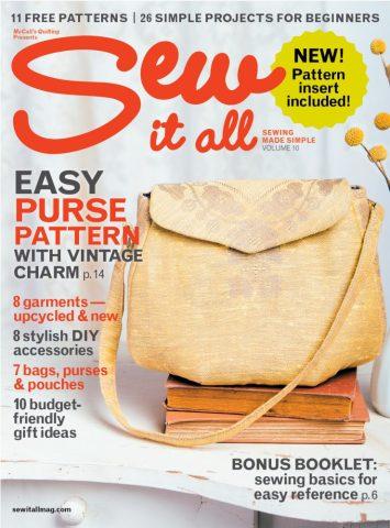 Sew It All Magazine