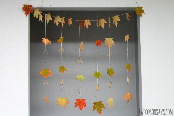 leaf-garland-idea