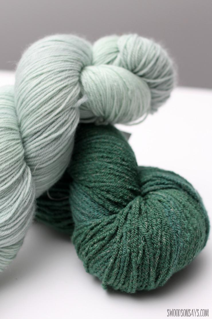 green-wool-yarn