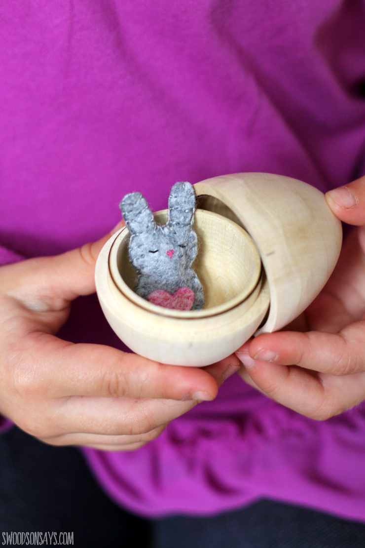 Where to buy hollow wooden easter eggs swoodson says i bought my wooden easter eggs off etsy from rvanaturals they shipped quickly and i am impressed by the quality the only drawback that i noticed was the jeuxipadfo Images