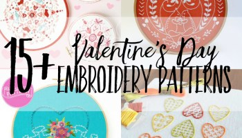 32+ hand embroidery sampler patterns - Swoodson Says