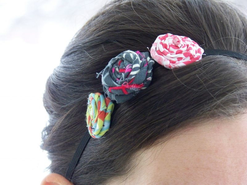 20 Free Headband Sewing Tutorials For Women Swoodson Says
