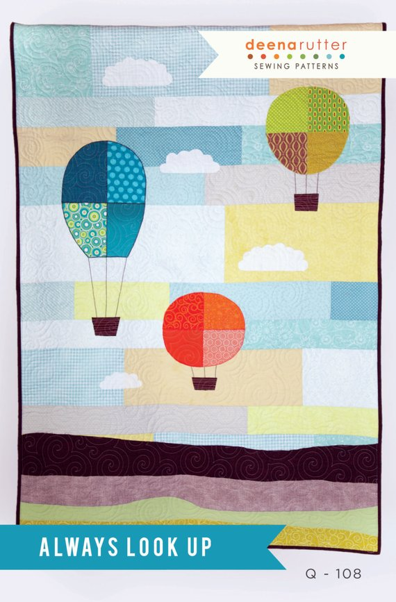 25 Quilts To Sew For Kids Swoodson Says