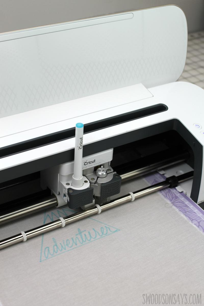 machine transfer hand embroidery pattern