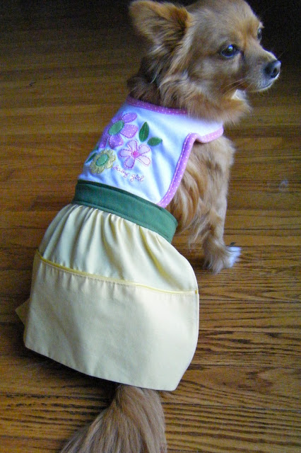 Cutest Paid Free Printable Dog Clothes Patterns Swoodson Says