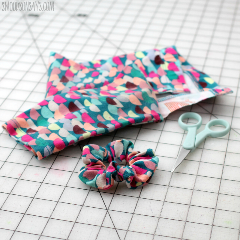 what to make with old leggings