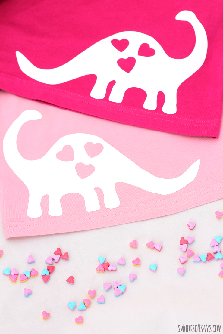 15 Easy Diy Valentines Day T Shirts Swoodson Says