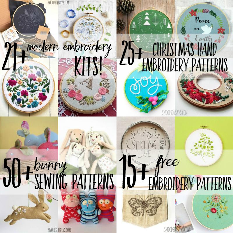sewing blog roundup