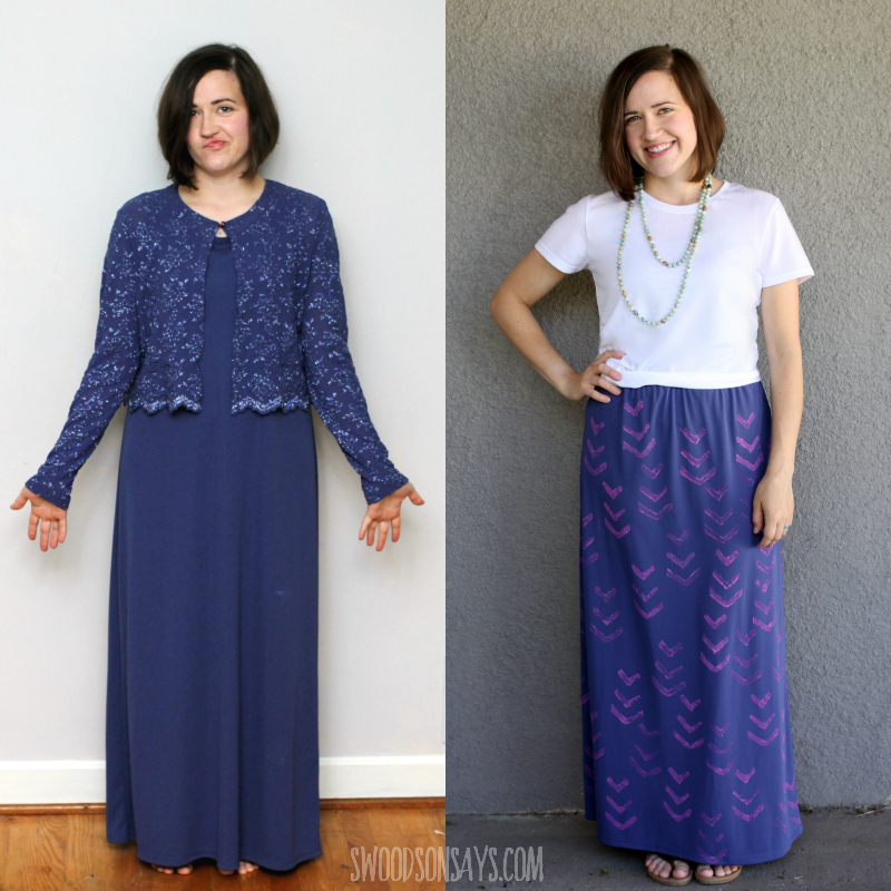 refashion sewing blog